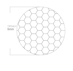 acrolite    acrofusion    acrolite fiber optic is a
